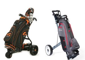 Comparateur chariots de golf